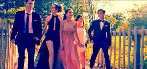 Celebrate your prom Night at the Zoo de Granby